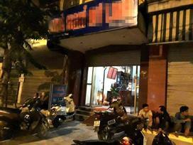 Hà Nội: Thanh niên đột tử sau khi vào nhà nghỉ với người phụ nữ hơn 20 tuổi