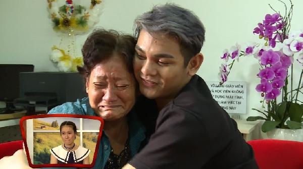 Sơn Ngọc Minh: Tôi giấu mẹ ruột giới tính thật của mình vì sợ mẹ kỳ thị người đồng tính-4