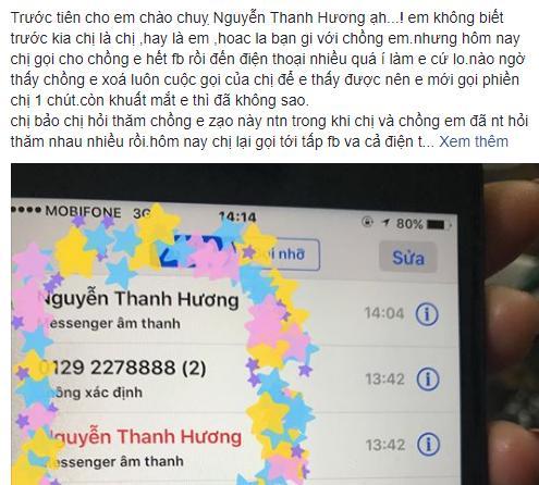 Sao Việt và những lần bị tố cò cưa chồng người-9