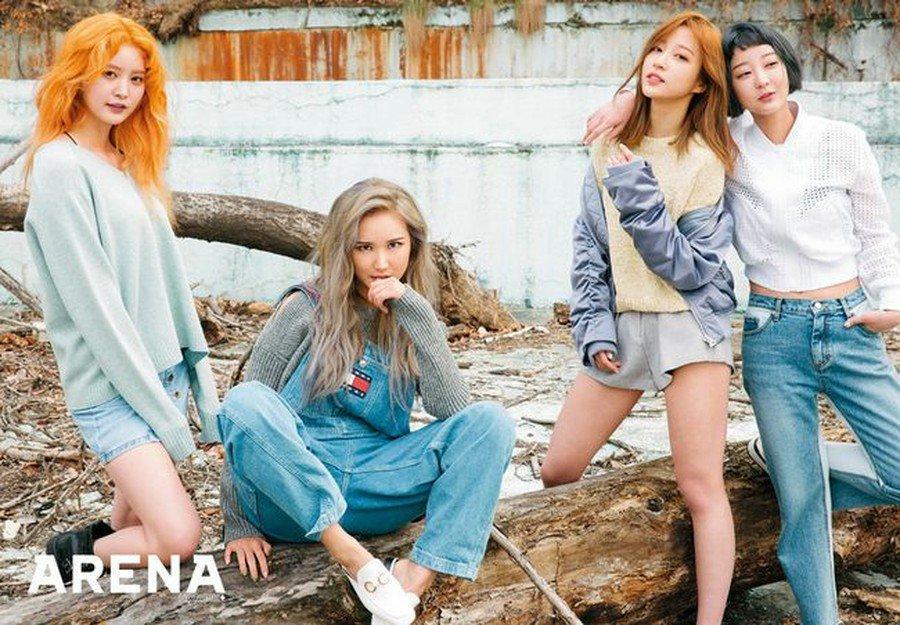 Rộ tin BTS, T-ara, GOT7 cùng dàn sao Kpop đến Việt Nam vào tháng 12-6