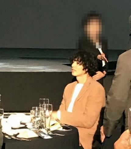 Sao Hàn 19/10: Mỹ nam đẹp nhất Hàn Quốc Won Bin gây thất vọng với nhan sắc xuống dốc-2