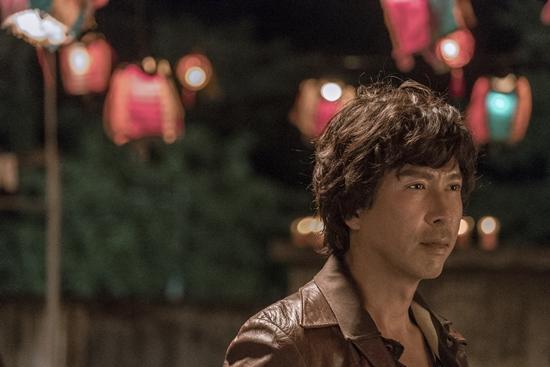 Ngôi sao võ thuật Chân Tử Đan gửi lời chào đến khán giả Việt-2
