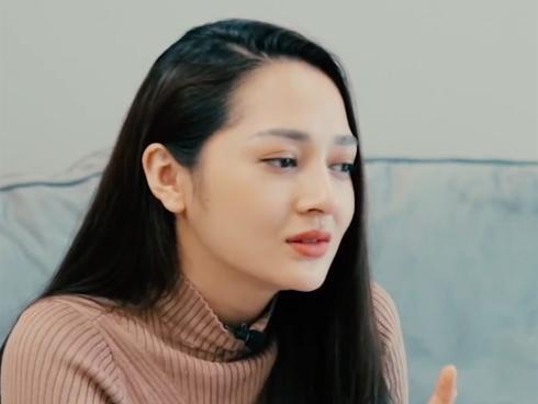 Bảo Anh: 'Chia tay Hồ Quang Hiếu vì yêu sai cách'