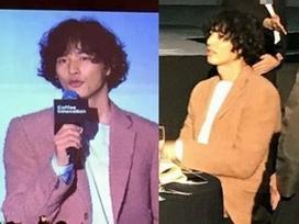 Sao Hàn 19/10: Mỹ nam 'đẹp nhất Hàn Quốc' Won Bin gây thất vọng với nhan sắc xuống dốc