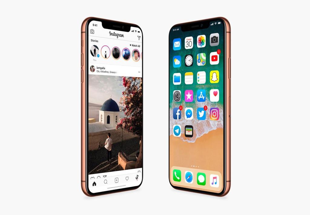 iPhone X sẽ vực dậy sự sống của cả thị trường smartphone-1