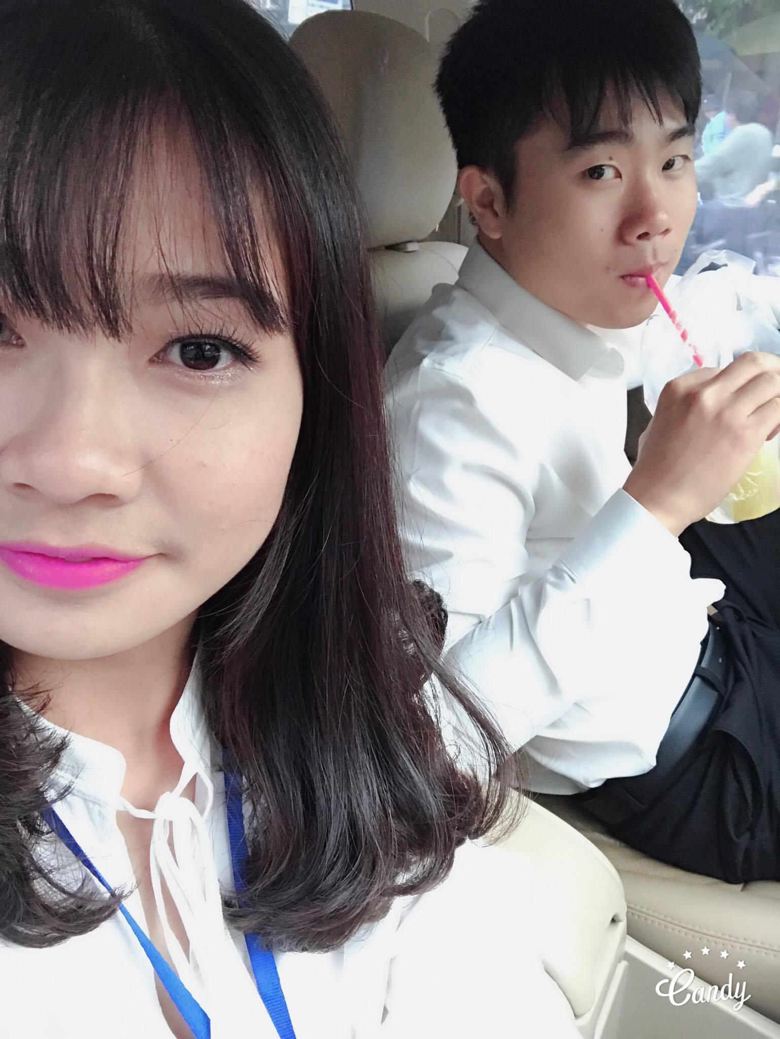 Thót tim cảnh chàng trai Hà Nội bắc thang trèo vào nhà người yêu cầu hôn lúc 1h sáng-3