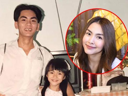 Tin sao Việt 19/10: Hà Tăng khoe dung mạo mỹ nhân từ khi còn tấm bé
