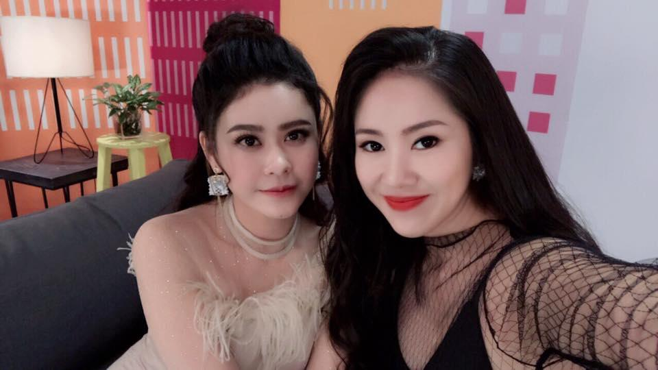Tin sao Việt 19/10: Hà Tăng khoe dung mạo mỹ nhân từ khi còn tấm bé-7