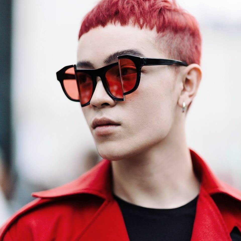 Cuối cùng Hoa hậu Phạm Hương cũng chịu xuất hiện ở Seoul Fashion Week-4