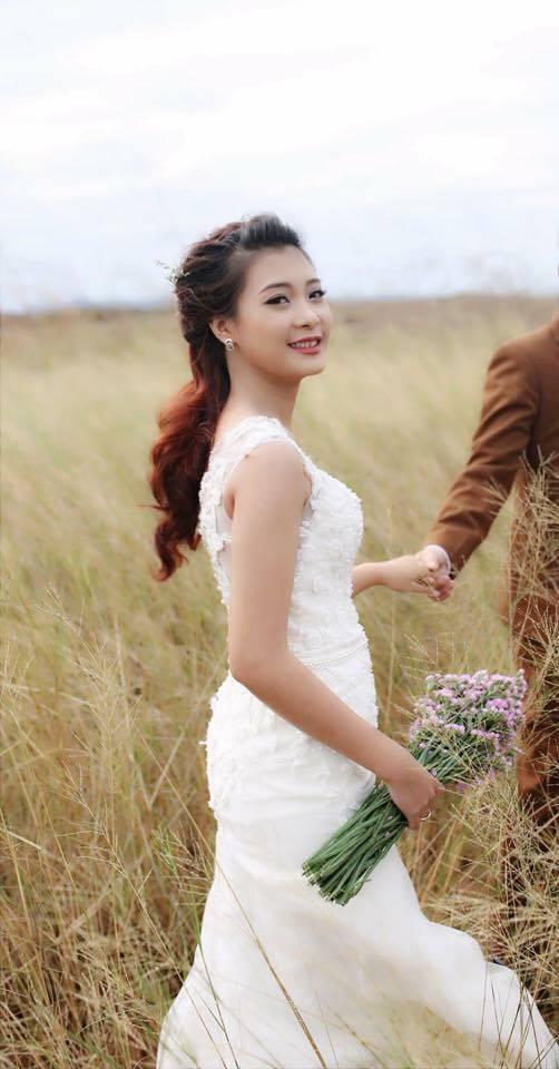 Quyết lấy chồng nghèo dù bao người ngăn cản, cô gái Quảng Ninh nhận trái ngọt ngay sau ngày cưới-1
