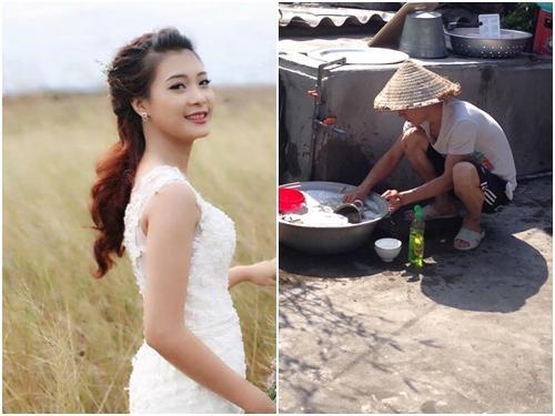 Quyết lấy chồng nghèo dù bao người ngăn cản, cô gái Quảng Ninh nhận trái ngọt ngay sau ngày cưới