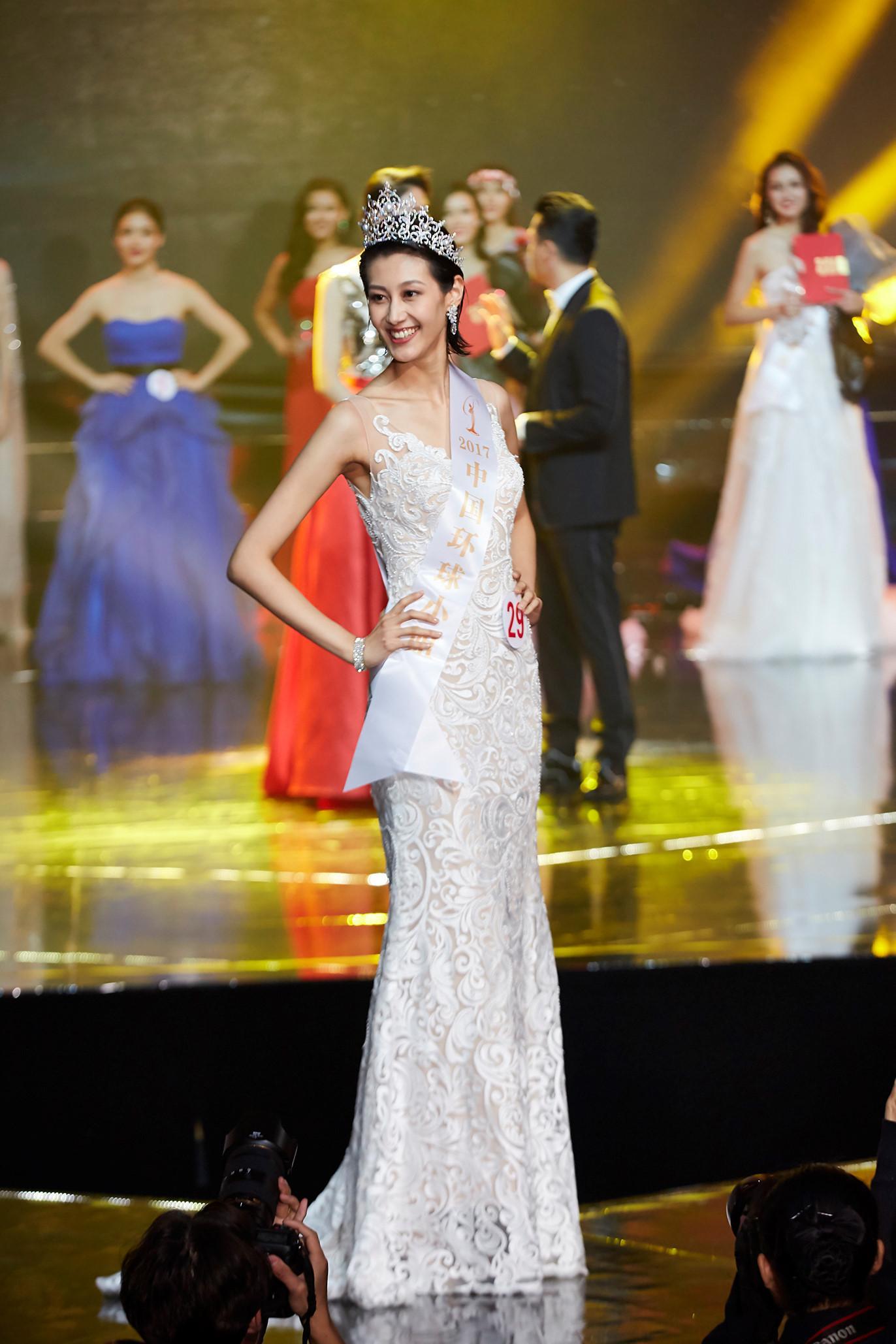 Chân dài tuổi U30 thành Hoa hậu Hoàn vũ Trung Quốc nhờ ứng xử lạ-7