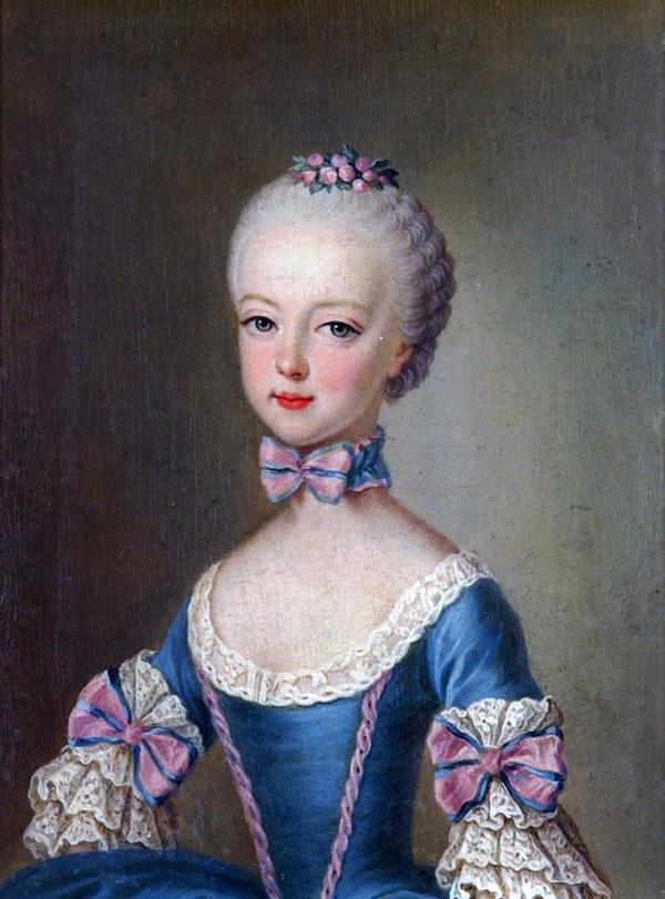 Hoàng hậu tai tiếng bậc nhất châu Âu: Nhan sắc tuyệt trần nghìn người mê đắm, riêng chồng dửng dưng không nhòm ngó-2