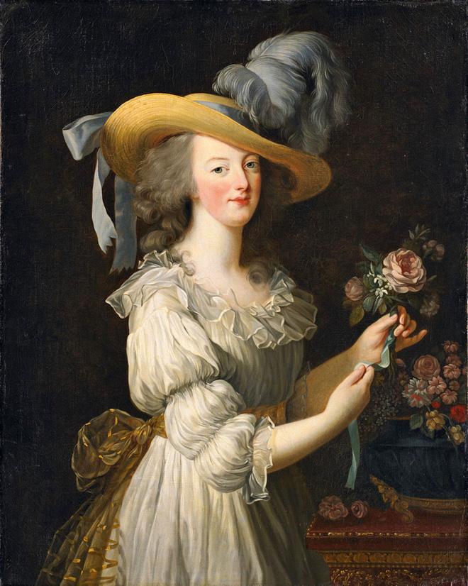 Hoàng hậu tai tiếng bậc nhất châu Âu: Nhan sắc tuyệt trần nghìn người mê đắm, riêng chồng dửng dưng không nhòm ngó-8
