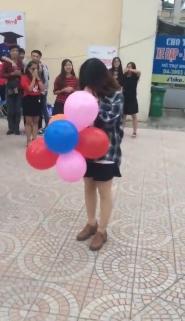Cô gái bị từ chối phũ phàng khi tỏ tình với bạn trai ngay trong ngày Phụ nữ Việt Nam 20/10-2
