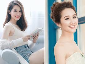 Á khôi iMiss Thăng Long: 'Sắc đẹp chính là quyền năng của phụ nữ'
