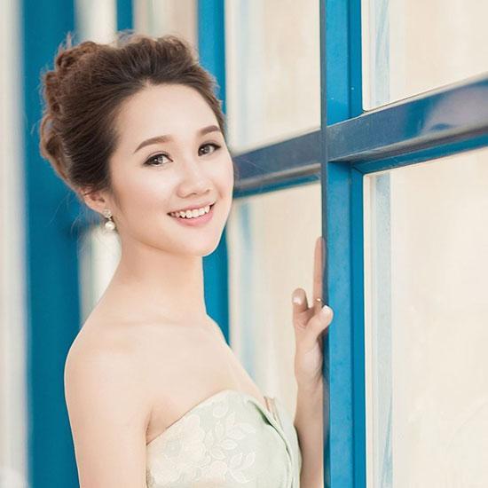 iMiss Thăng Long: 'Sắc đẹp chính là quyền năng của phụ nữ'