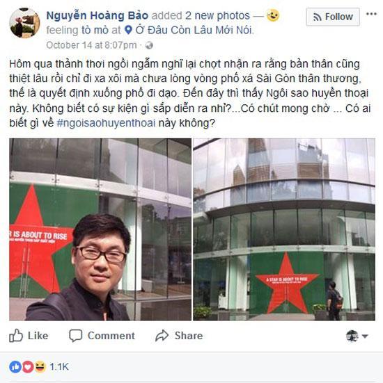 Giới trẻ Sài thành check in với 'Ngôi sao huyền thoại'-3