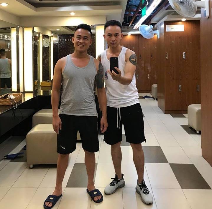 Hot girl - hot boy Việt 20/10: Hot girl Huyền Baby lần đầu cho ảnh quý tử lên sóng-4