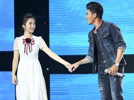 'Công chúa bolero' Hòa Minzy chẳng sợ bị mang tiếng mê trai