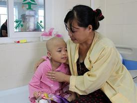 Những người mẹ mang trái tim 'chiến binh'