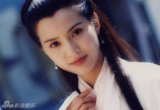 Sau 22 năm, Lý Nhược Đồng lại lần nữa hóa thân thành Tiểu Long Nữ-5