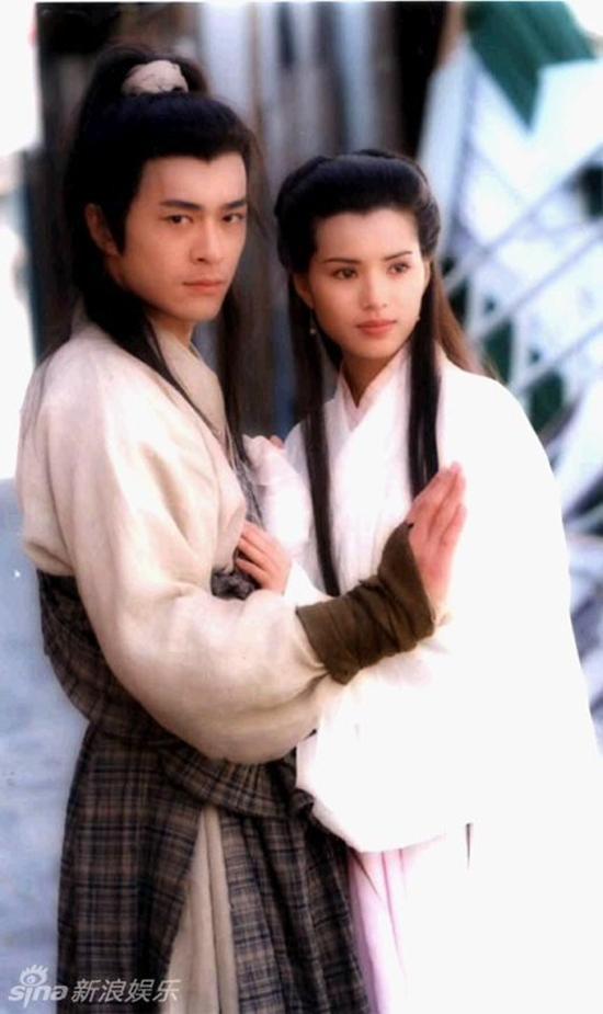 Sau 22 năm, Lý Nhược Đồng lại lần nữa hóa thân thành Tiểu Long Nữ-8