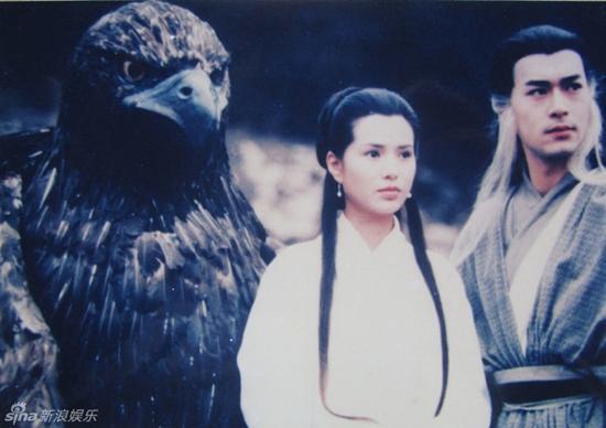 Sau 22 năm, Lý Nhược Đồng lại lần nữa hóa thân thành Tiểu Long Nữ-9
