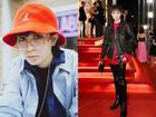 Khám phá gu thời trang tomboy của Gil Lê - vị host quyền lực của The Look 2017