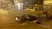 Khoảng 0h30 ngày 19/10 xảy ra một vụ tai nạn giao thông nghiêm trọng giữa 2 xe máy trên cầu vượt ngã tư Thái Hà - Tây Sơn khiến 2 người bị thương nặng, 1 người tử vong tại chỗ và 1 người may mắn chỉ bị xây xước nhẹ.