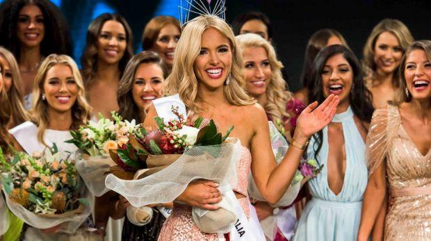 Để đăng quang Miss Universe 2017, Nguyễn Thị Loan phải hạ bằng được những đối thủ này-9