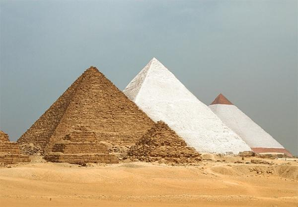 Bí ẩn gây shock về 7 công trình kiến trúc nổi tiếng thế giới-1