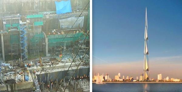 Bí ẩn gây shock về 7 công trình kiến trúc nổi tiếng thế giới-4