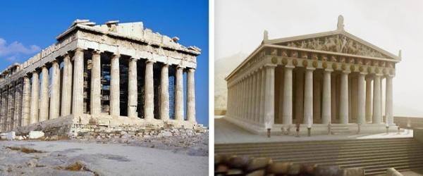 Bí ẩn gây shock về 7 công trình kiến trúc nổi tiếng thế giới-5