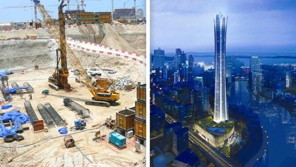 Bí ẩn gây shock về 7 công trình kiến trúc nổi tiếng thế giới-6