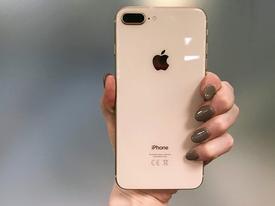 Apple cắt giảm một nửa đơn hàng iPhone 8