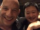 Vin Diesel úp mở mời Ngô Kinh tham gia 'Fast & Furious 9'