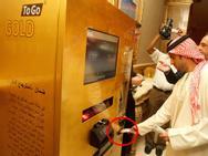 Clip: Choáng với phong cách dùng vàng 'có một không hai' tại Dubai