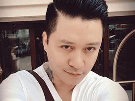 Tin sao Việt 20/10: Tuấn Hưng cảm thấy 'may mắn' vì nhận được lời chúc mừng nhân ngày phụ nữ