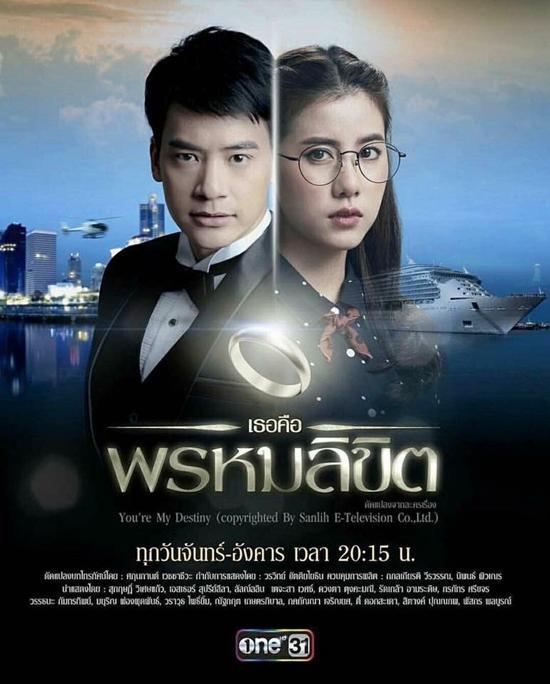 Định mệnh anh yêu em Thái Lan: Đặc sắc không kém gì bản gốc-1