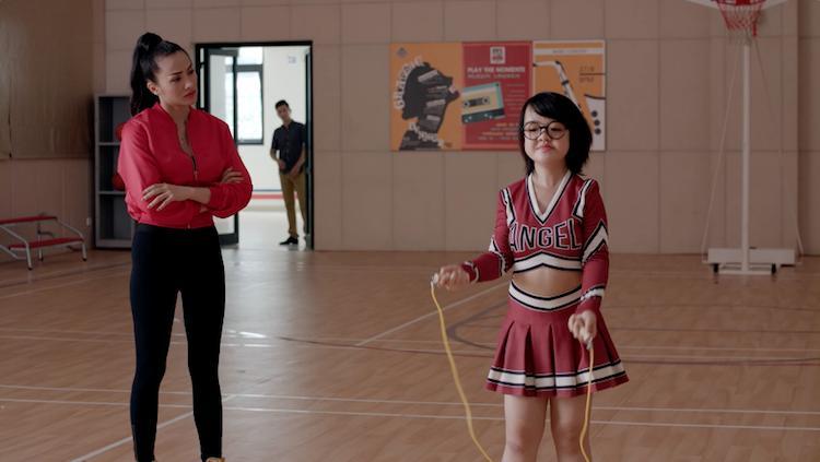 Glee: Sau bao lần từ chối, Angela Phương Trinh cũng xiêu lòng trước Hữu Vi-5
