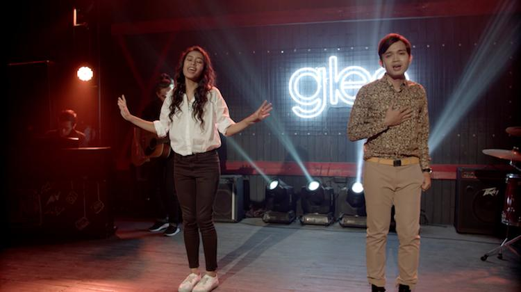 Glee: Sau bao lần từ chối, Angela Phương Trinh cũng xiêu lòng trước Hữu Vi-8
