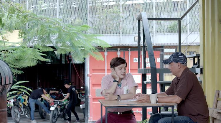 Glee: Sau bao lần từ chối, Angela Phương Trinh cũng xiêu lòng trước Hữu Vi-7