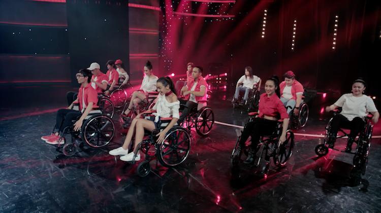 Glee: Sau bao lần từ chối, Angela Phương Trinh cũng xiêu lòng trước Hữu Vi-9