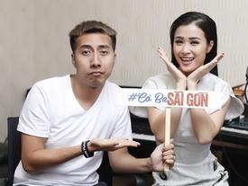 Nhạc phim 'Cô Ba Sài Gòn' được bảo chứng bởi Đông Nhi và Only C