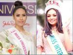 Hành trình dành cả tuổi thanh xuân để thi hoa hậu của Nguyễn Thị Loan-2
