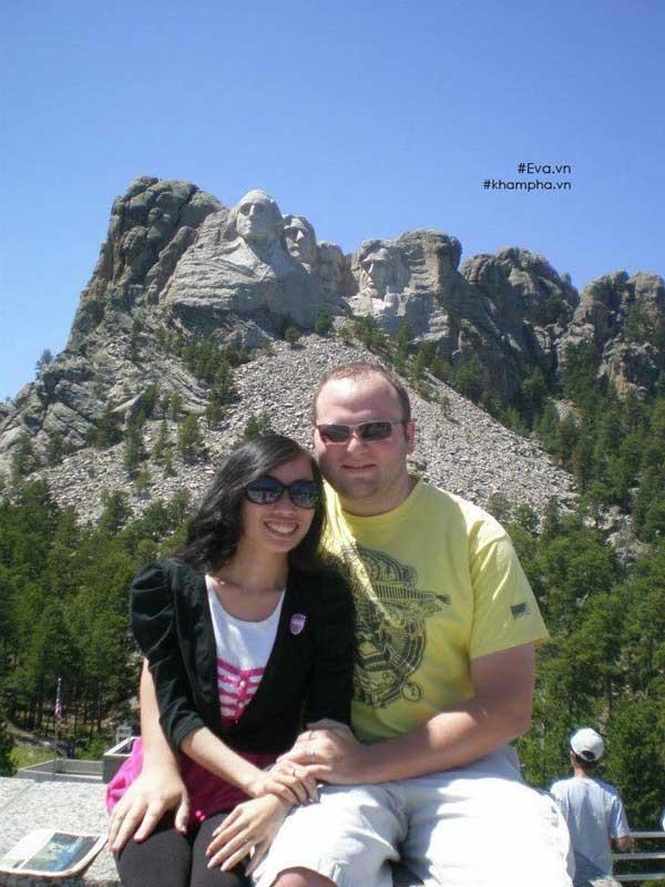 Chưa gặp một lần, chàng trai Mỹ vẫn cưới được vợ Việt nhờ lá thư đầy lỗi chính tả-6