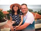 Chưa gặp một lần, chàng trai Mỹ vẫn cưới được vợ Việt nhờ lá thư đầy lỗi chính tả