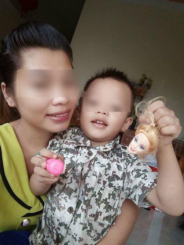 Cuộc đời bọt bèo của Minh: 26 tuổi, 2 đứa con mỗi đứa một cha, mình tủi phận là kẻ thứ ba-2