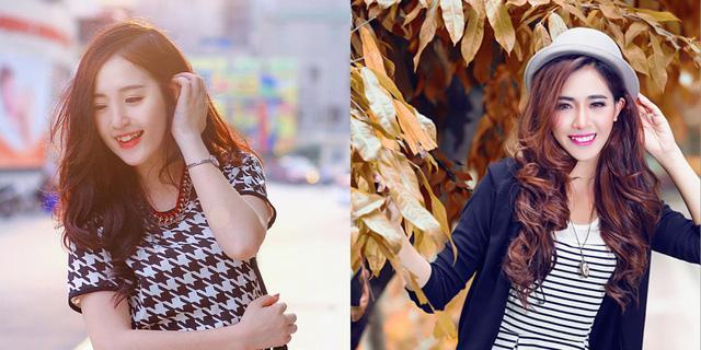 Chân dung nữ MC xinh đẹp, bỏ thủ đô về với Quảng Ninh để xây sự nghiệp-3